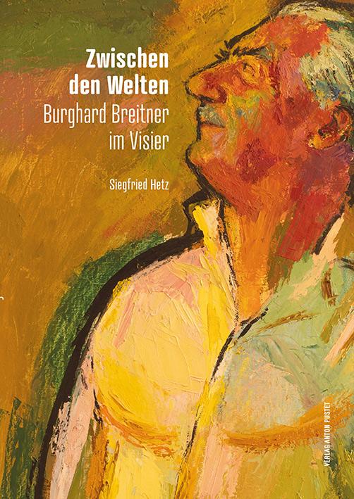 Cover Burghard Breitner